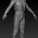 Matardor Model by Ben Evenson - Default