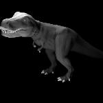 T-Rex Model by William Winkler
